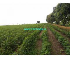 30 Acres Agriculture farm for Sale near Karimnagar