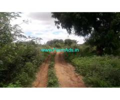 8 acers agriculture land for sale Near bakarpata, chinnagottigallu mandal