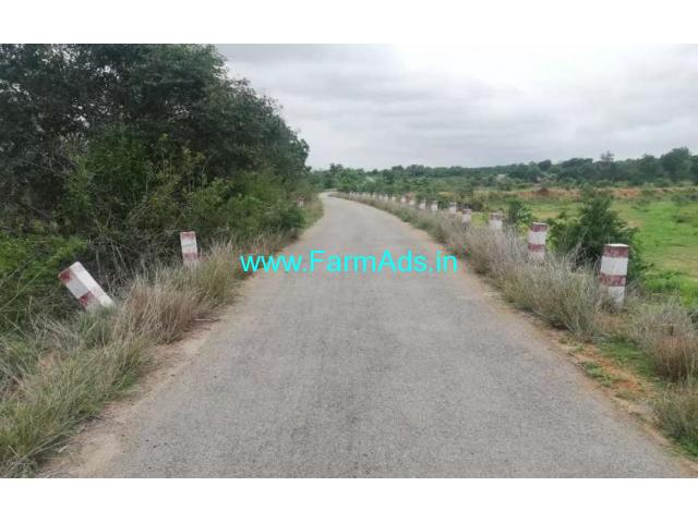 4 acre agriculture farm land for sale in KV palli mandal.Chitoor