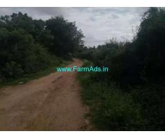 8 Acres Agriculture Land for Sale near Tirupathi