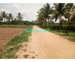 5 Acres FarmLand Sale in Madanapalle,Madanapalli Punganur Highway