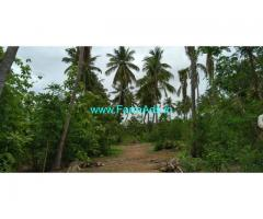 13 Acres Agriculture Land for sale in Thanjavur vai Ammapettai
