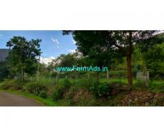 4.67 acre of well maintained land , great view point for sale in Attappady