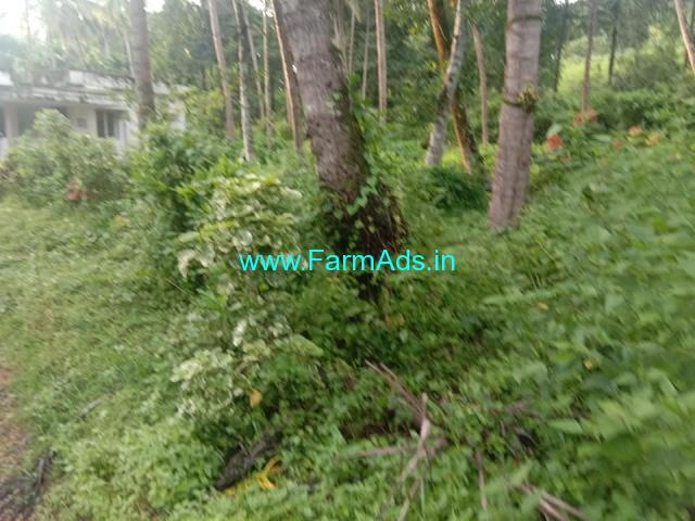 20 Cents Residential Land for sale  in Kodakal , Mangalore.