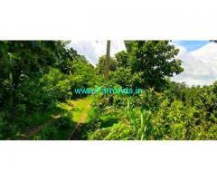 5 Acres Agriculture Land for Sale in Attapadi,Mannarkkad Anakatti Road