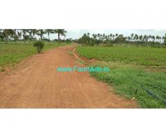 2 Acres Agriculture Land for Sale in Thanjavur, Trichy Highway