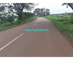 3.20 Acres Agriculture Land for Sale near Kotapalli