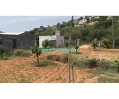 2.75 acre farm land property for sale near Chittoor town