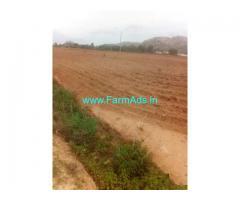 12 Acres Agriculture Land for Sale near Gurram Konda