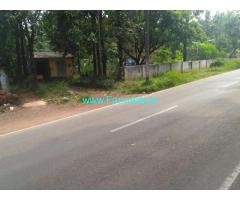 10 Cents  Land for Sale near Thalessery