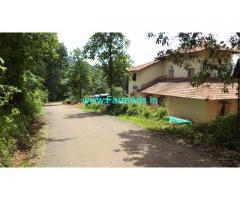 Farm house with 12000m2 Land for Sale near Mapusa
