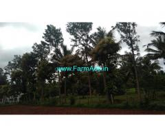 4 Acre Yellow Zone Land For Sale in Bogadhi-Gaddige Route