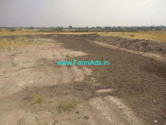 27 Acres Agriculture Land for Sale Near Gooty,Gooty Guntkal road