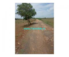 133 Cent farm land for sale at Othappai, Thiruvallur Sub District.
