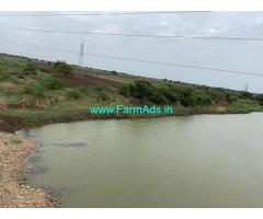 12 Acres Agriculture Land for Sale near Singoor
