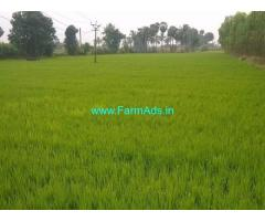 3.75 Acres Agriculture Land for Sale near Nellore,NH45