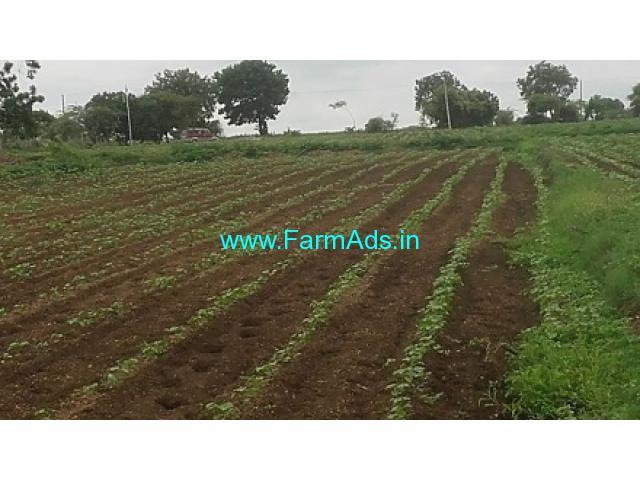 2.01 Acres Farm Land for Sale near Manneguda