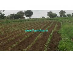 2.01 Acres Farm Land for Sale near Manneguda