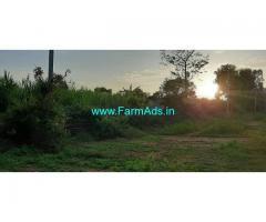80 Acres Agriculture Land for Sale near Nanjangud