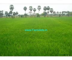 1 Acre Agriculture Land for Sale at Ghantasala