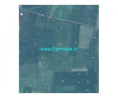 1 Acre Agriculture Land for Sale at Manduru