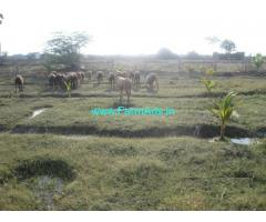 1.3 Acres Agriculture Land for Sale near Trichy