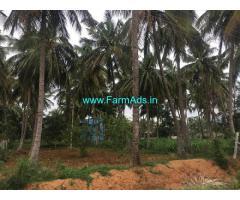 Farm House for Sale near Doddamaralavadi,Kanakapura Road
