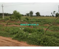 52 Acres Open Agriculture Land for Sale near Yadagirigutta ECIL Road