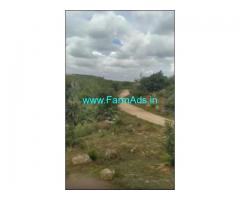 35 Acres Agriculture Land for Sale near Kothapally