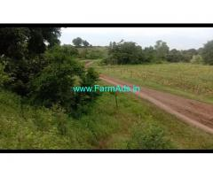 6 Acres Agriculture Land for sale near Narayanakhed.