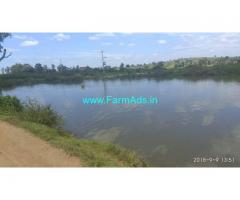 50 Acres Agriculture Land at Sargur, for SALE. Mysore