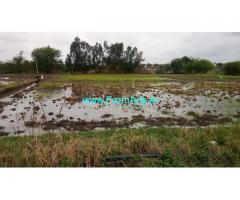 26 Gunta Agriculture Land for Sale near Yadagiripally