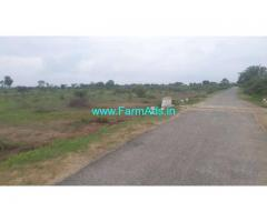 60 Acres Agriculture Land for sale in Nanjangud road