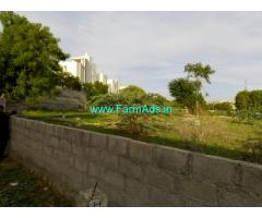 5 Acre land in Kokapet for sale