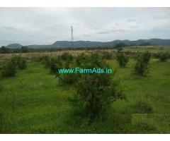 60 Acres Pomegranate Garden for Sale near Somala