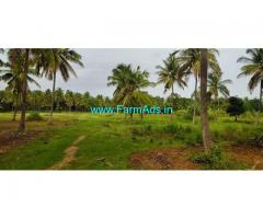 5.5 Acres Agriculture Land for Sale near Kunigal