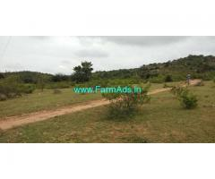 55 Acres Agriculture Land for Sale near Thakkalapally,Sagar Highway
