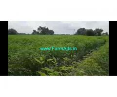27 Acres Agriculture Land for Sale Near Vikarabad,Ananthagiri hills
