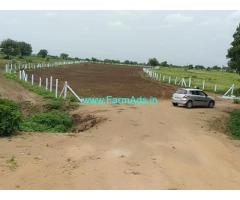 2 Acres Land for Sale near Gollapalli,Chevella Shankarapally Highway