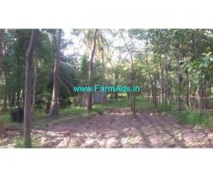 17.02 Acres Agriculture Land for Sale near Nanjangud Road