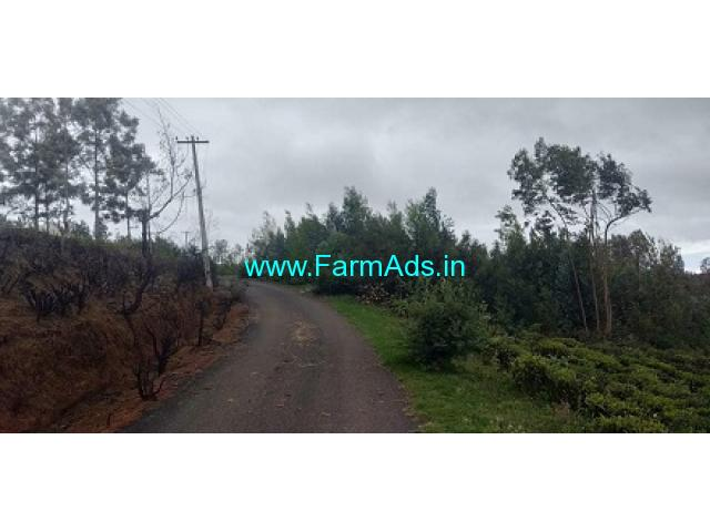 22 Cents Agriculture Land for Sale at Yellanalli