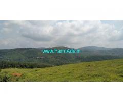 20 Cents Farm Land Sale at Vagamon