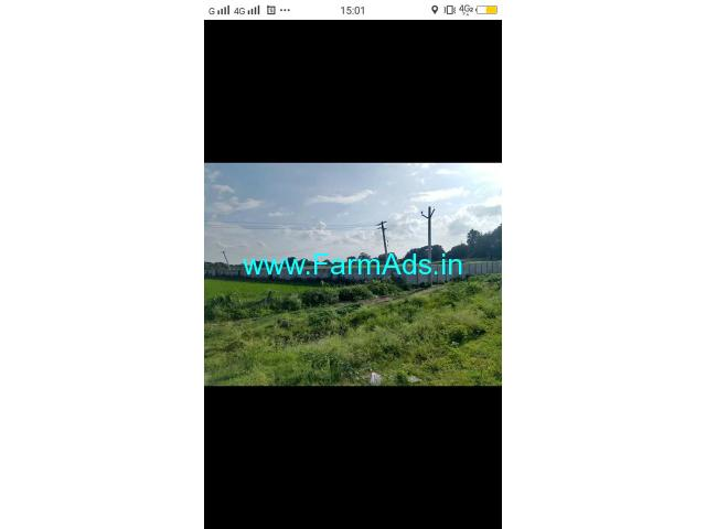 36 Acres Agriculture Land for sale Near Kalwakurthy,Srisailam Highway