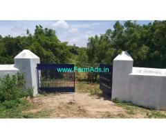 1.75 acres of Agriculture Farm land sale near Shoolagiri. Hosur