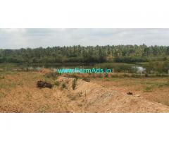 3 acre farm Land for sale at Turvekere taluk in Tumkur District.