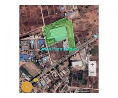 9 Acres Development Land Sale at Narapally,Warangal Highway