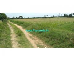 7.80 acres  agriculture land for sale in Kanchipuram