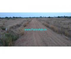10 Acres Agriculture Punjai land for sale at kanchipuram
