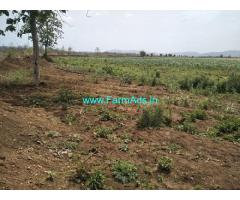 35 Acres Agriculture Land for Sale near Tinsai