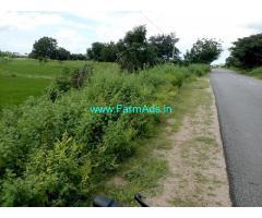3 Acres Agriculture Land for Sale near Sundanagiri